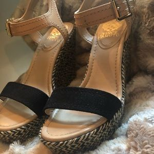 Vince Camuto Shoes - Vince Camuto Wedge
